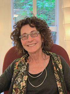 Helen Adler, LCSW