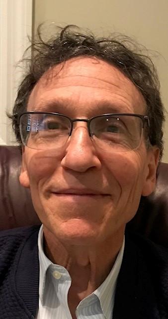 Robert Muller, Ph.D. Psychologist/Psychoanalyst